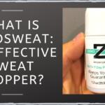 What is Zerosweat