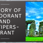History of Deodorant And Antiperspirant