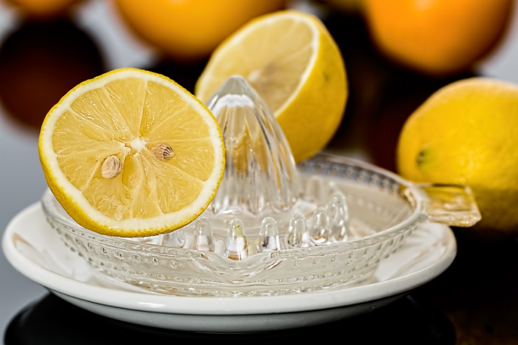 Natural alternatives to sweat-removal.