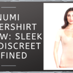 Numi Undershirt Review: Sleek and Discreet Defined
