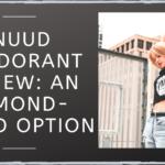Nuud Deodorant Review