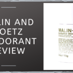 Malin and Goetz Deodorant