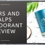 Oars and Alps Deodorant Review