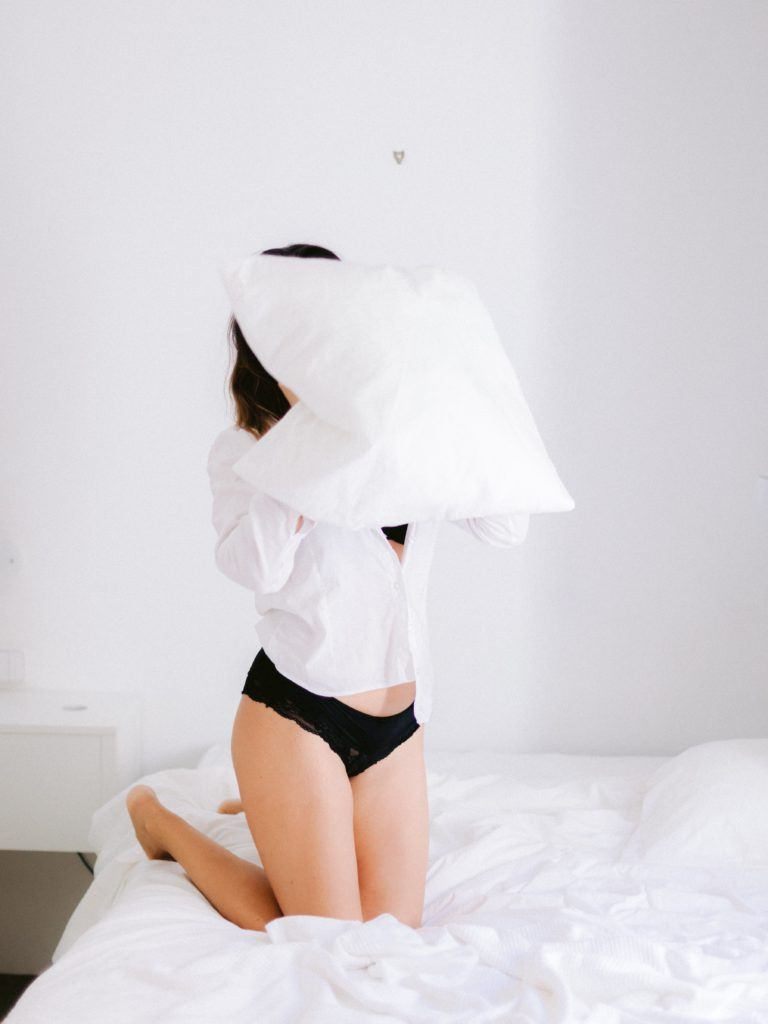 What is the best sweat prood underwear for women?